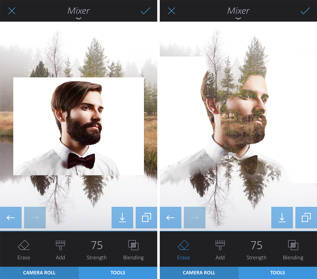 To help you create some of your own overlaid masterpieces, we have put ...